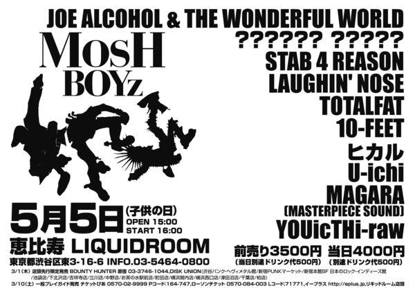 MOSH2012