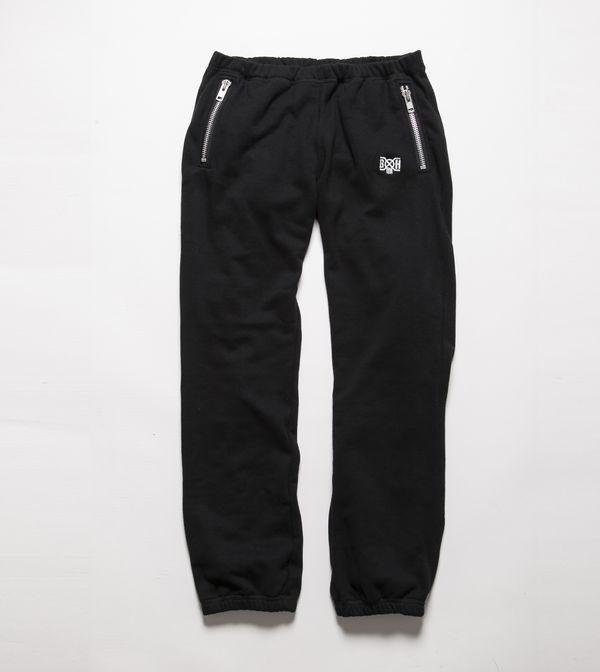 BHPN BxH No10 Zip Sw Pants ¥17,800+tax