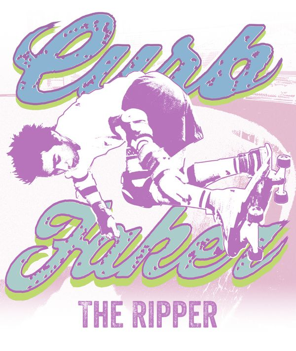 CURB FAKER  THE RIPPER