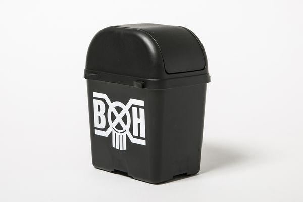 BHFA BxH Dust Box Front ¥2,800+tax