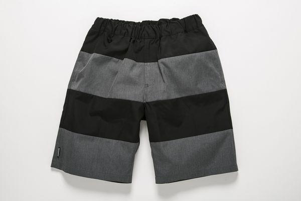 BHPN BxH Border Half Pants ¥15,800+tax
