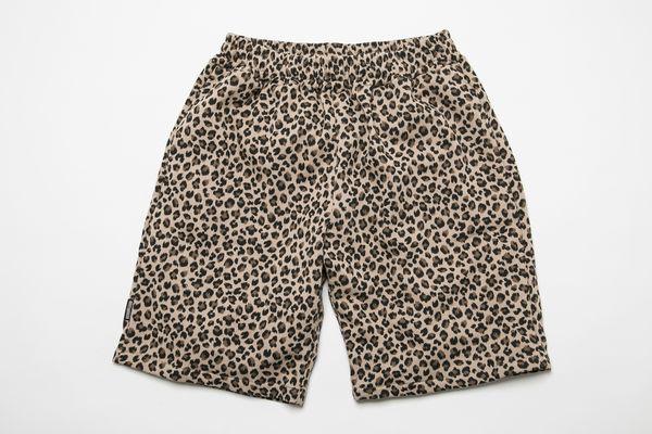BHPN BxH Leopard Half Pants ¥13,800+tax