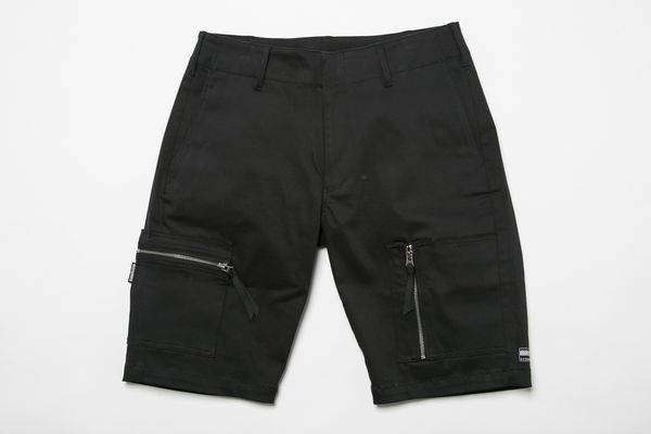 BHPN BxH Zip Half Pants ¥16,800+tax