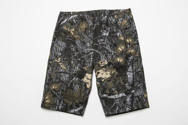 BHPN BxH Tree Camo Half Pants ¥15,800+tax