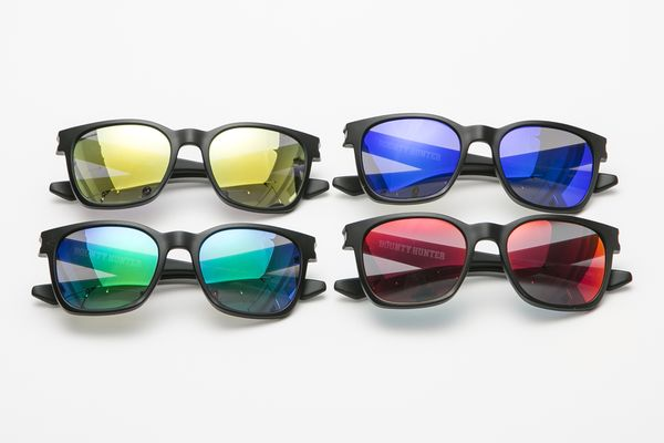 BHFA BxH Color Lens Sunglass ¥3,800+tax