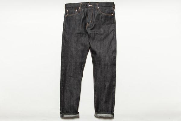 BHPN BxH Tapered Line Rigid Denim Pants ¥18,000+tax