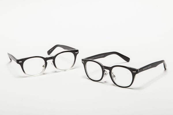BHFA BxH Classic Eye Wear ¥3,800+tax