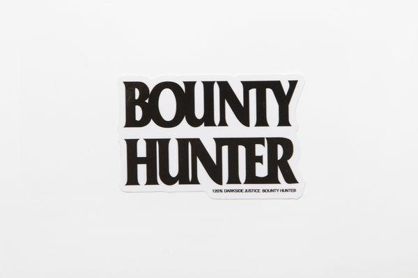 BHFA BxH B.F Logo Sticker ¥500+tax