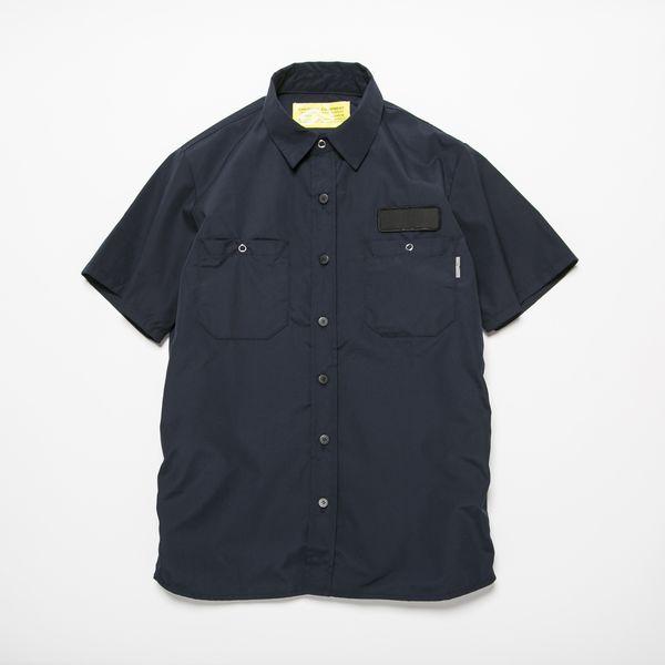 BHSH BxH Chemical Work Shirts ¥14,800+tax