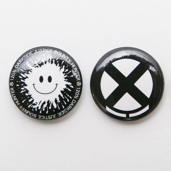 BHFA BxH Can Badge 2 ¥800+tax