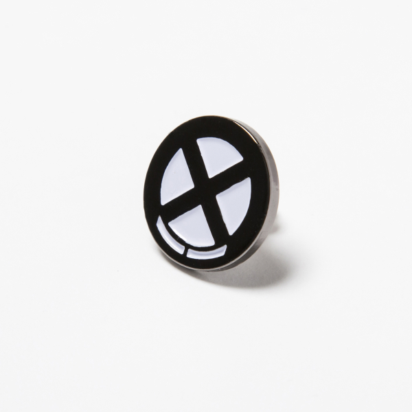 BHFA BxH Circle Logo Pin2 ¥1,400+tax