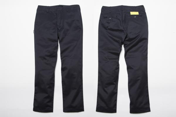 BHPN BxH Chemical Work Pants ¥18,800+tax