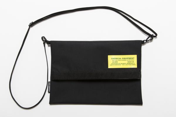 BHFA BxH Three Layered Mini Bag ¥6,800+tax