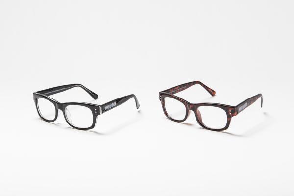 BHFA BxH Classic Eyewear ¥3,800+tax