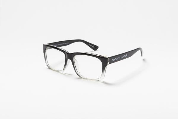 BHFA BxH Half Clear Eyewear ¥3,800+tax