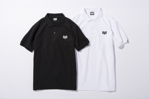 BHSC BxH Logo Poko Shirts ¥6 200+tax
