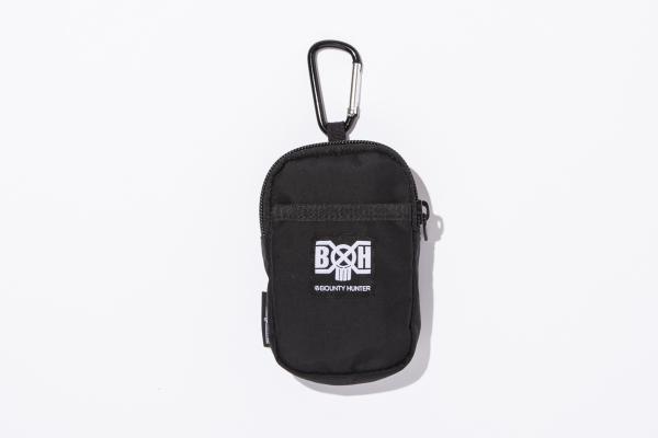 BHFA BxH Three Layer Mini Pouch ¥5 800+tax