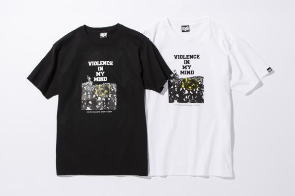BHST BxH V.I.M.M Tee ¥5 800+tax