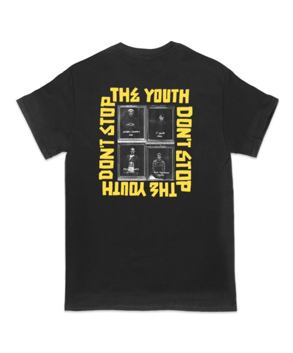Fireburn-youth-album-tee-back-