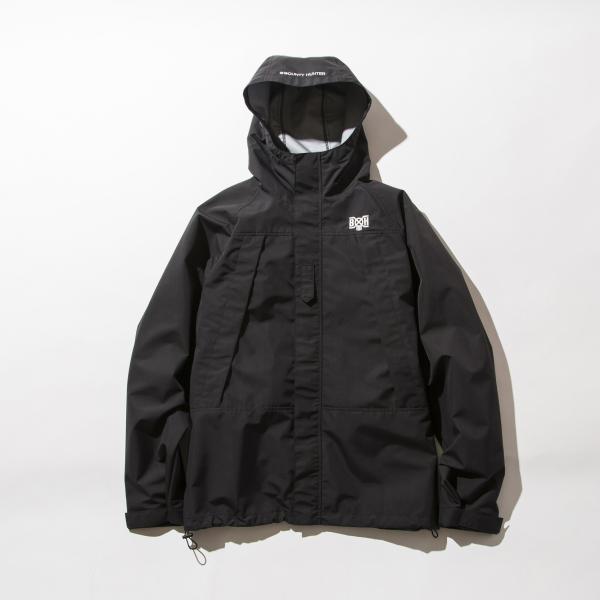 BHJK BxH Three Layer Mountain Jkt ¥39 800+tax