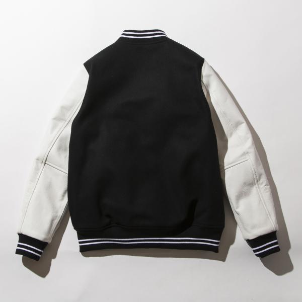 BHJK BxH Varsity Jkt Back ¥58 000+tax