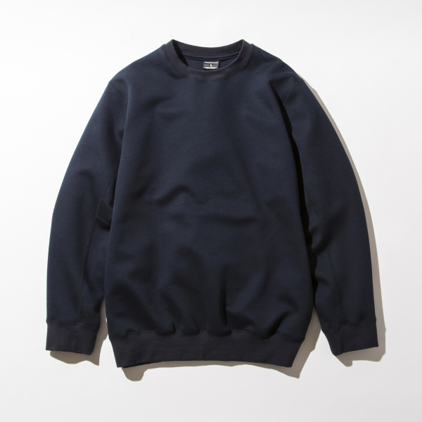 BHLC BxH Cardboard Knit Crew Neck ¥21 800+tax
