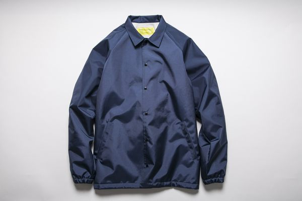 BHJK BxH Chemical Coaches Jkt ¥24,800+tax