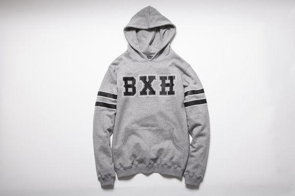 BHLC BxH Football Logo Pullover Pk ¥19,800+tax