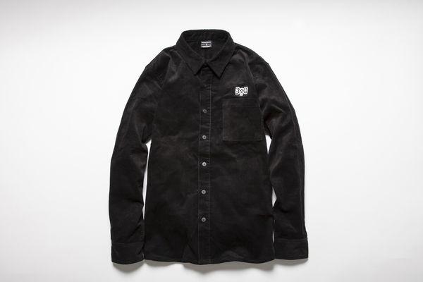 BHSH BxH Corduroy Shirts ¥18,800+tax