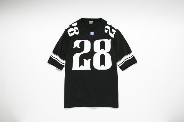 BHSC BxH QP28 Football Shirts ¥12,000