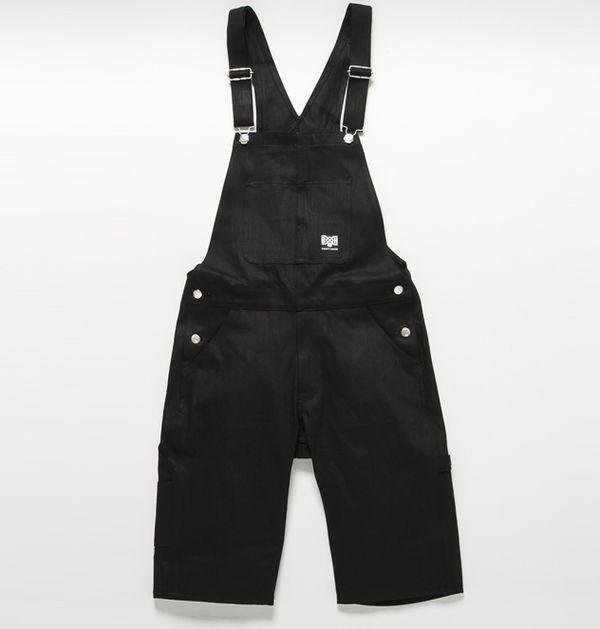 BHPN BxH Overall Half Pants ¥22,800+tax