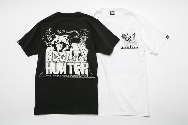 BHST BxH Destroy Babylon Tee ¥5,800+tax