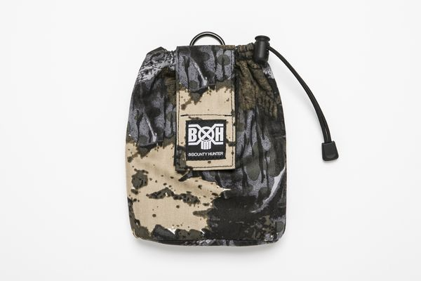 BHFA BxH Tree Camo Side Porch ¥6,800+tax