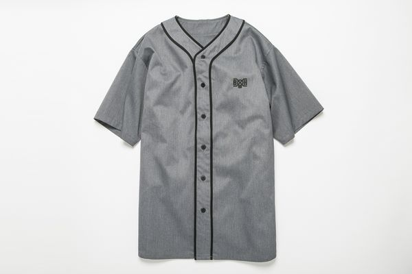 BHSH BxH Baseball Shirts ¥16,800+tax