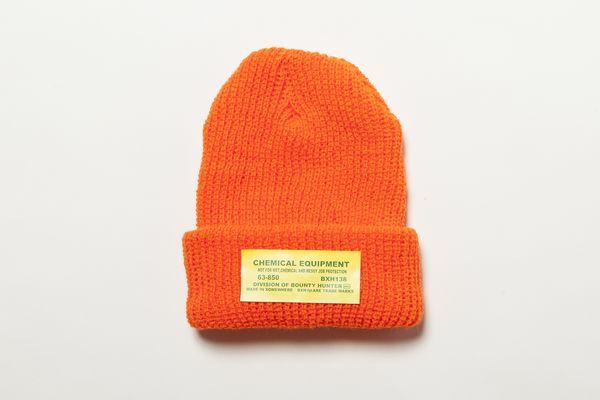 BHFA BxH Chemical AC Cap ¥4,000+tax