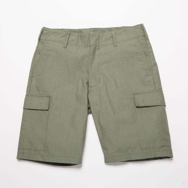 BHPN BxH Ripstop Half Pants 1 ¥16,800+tax