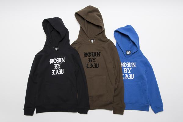 BHKL BxH Down By Law Kids Pk ¥8,800+tax