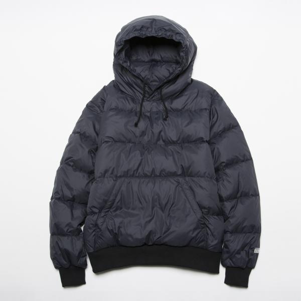 BHJK BxH Pullover Down Jkt ¥42,800+tax