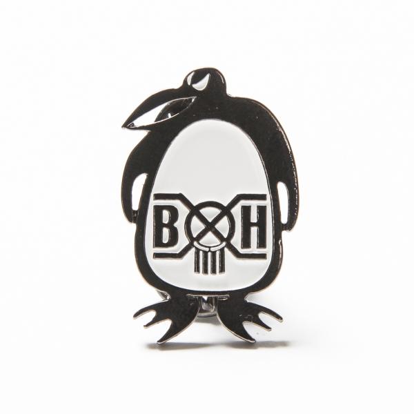 BHFA BxH Hensley Pin ¥1,600+tax