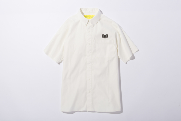 BHSH BxH Big B.D Shirts ¥14 800+tax