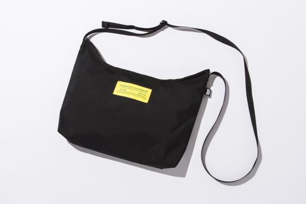 BHFA BxH Three Layer Shoulder Bag ¥7 800+tax