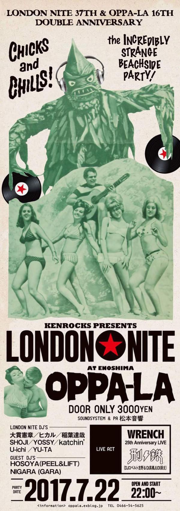 Londonnite