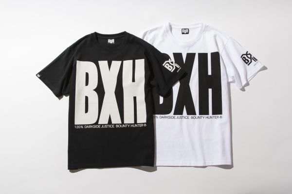 BHST BxH BXH Tee ¥5 800+tax
