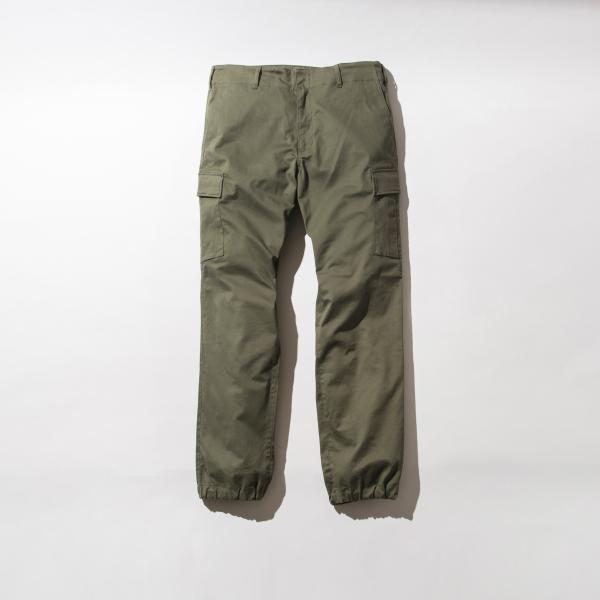 BHPN BxH Six Pocket Pants ¥19 800+tax