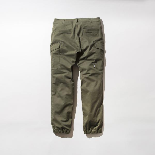 BHPN BxH Six Pocket Pants Back ¥19 800+tax