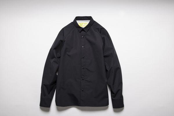 BHSH BxH Chemical Shirts ¥19,800+tax