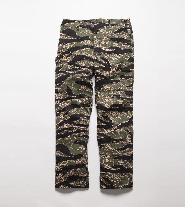 BHPN BxH Tiger Camo 6 Pocket Pants ¥17,800+tax