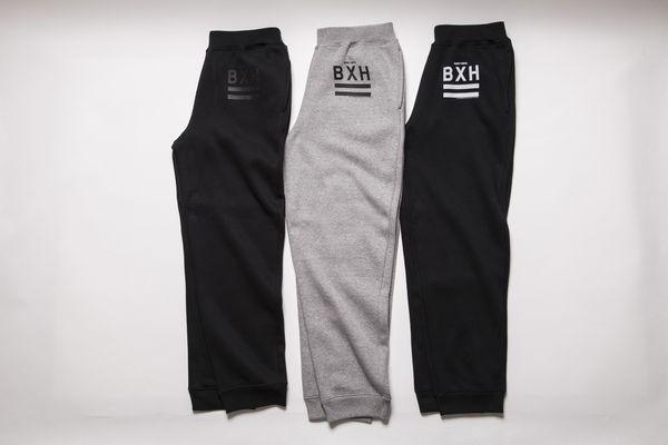 BHPN BxH = SW Pants ¥10,800+tax