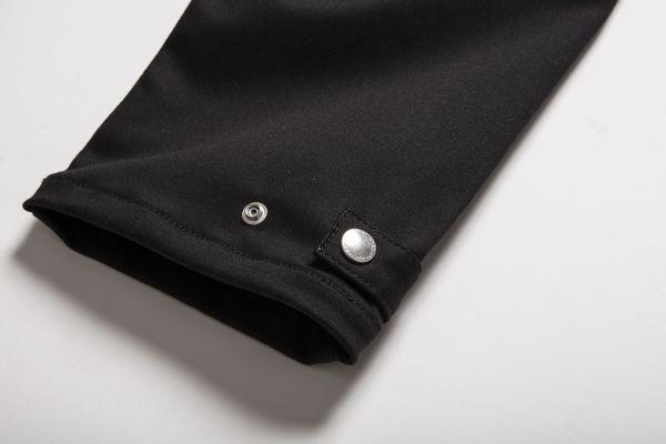 BHPN BxH Boba Strech Pants Detail