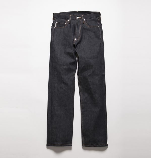 BHPN BxH Classic Fit Denim Pants ¥18,800+tax
